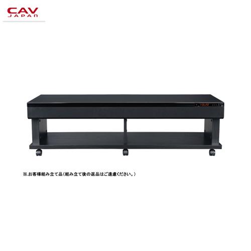 【クリックで詳細表示】CAVジャパン 3.1chオーディオラック THRG-120